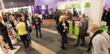 170 kommuner deltar på Mötesplats välfärdsteknologi och e-hälsa på Kistamässan