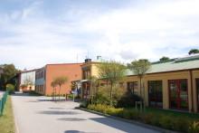 Ljungenskolan uppmärksammar barnkonventionen under Ljungendagen