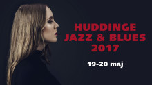 Tradition möter nutid på Huddinge Jazz & Blues 2017