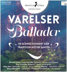 Musica Vitae - Varelser och Ballader