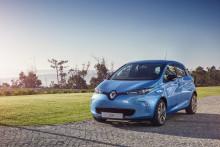"""Renault Nordc AB och Hertz i samarbete kring projektet """"Elbilspool Hemma"""""""