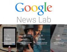 Three Lessons For PR From The Launch of Google News Lab
