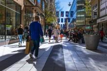 Region Stockholm ger en miljon till Visit Stockholm för att ställa om sin marknadsföring