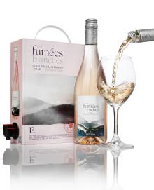 Les Fumées Blanches Rosé i ny fräsch årgång!