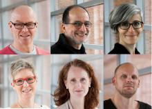 Sex lärare nominerade till Pedagogiskt pris