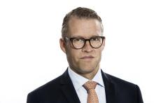 Jakob Riis bliver ny administrerende direktør i Falck