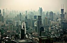 Urbanisering hotar jordens bästa odlingsmark
