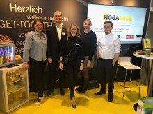 GET-TOGETHER auf der INTERGASTRA 2020