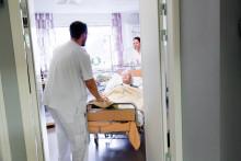 Lyft för arbetsmiljön med samordnad vårdplanering