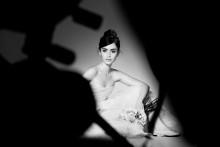 Lilly Collins ny varumärkesambassadör för Lancôme