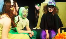 Teaterfestivalen – unik ungdomskultur i Umeå
