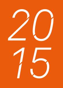 IKSU 2015 | Verksamhetsberättelse och årsredovisning