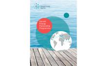 Energistyrelsen lancerer ny publikation om det internationale energisamarbejde
