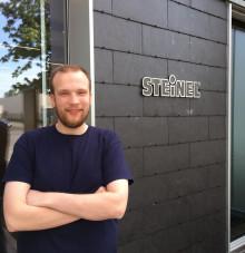 Menschen bei STEINEL: Laurenz Vielstädte, Content Manager eCommerce