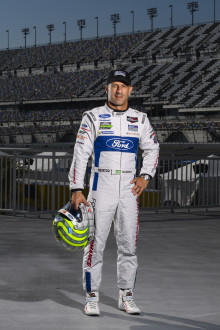 Tony Kanaan ersetzt den verletzten Sébastien Bourdais im Ford GT bei den 24 Stunden von Le Mans