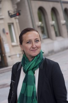 Karlshamns stadsarkitekt invald i Sveriges Akademi för arkitektur