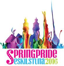 Titiyo och Mariette till Springprides 10-årsjubileum