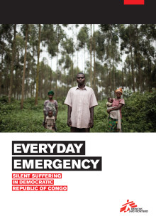 Rapport Kongo-Kinshasa: Everyday Emergency
