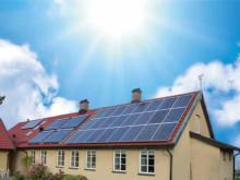 Producera din egen el med solceller