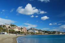 Färre svenska bostadsköp i Spanien