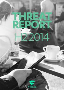 Global Threat Report H2 2014