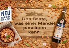 PUBLIKUMSPRESSE: Produktneuheit Ramazzotti Amaretto: Eine süß-herbe Reise zur Mandelblüte