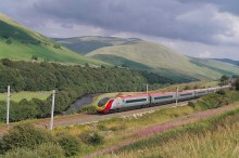 Record numbers take the train to Cumbria, according to Virgin Trains