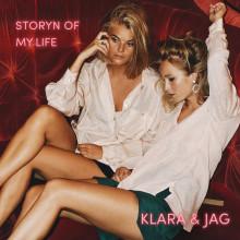 """Klara & Jag släpper EPn """"Storyn Of My Life"""""""