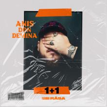 """Anis Don Demina följer upp sin största hit med nya singeln """"1+1 (feat. Råsa)"""""""