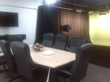 Event for all Comms Directors in Kuala Lumpur: How to produce videos internally