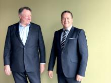 Stian Kløfta tilsatt som administrerende direktør i Krogsveen - Forretningsutvikling og nye tjenester skilles ut i eget selskap