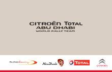 Citroën i WRC 2013 presskit