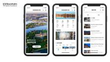 Stockholm lanserar miniprogram på WeChat