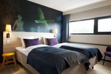Scandic renoverer to af sine velkendte klassiske hoteller for større tocifret millionbeløb