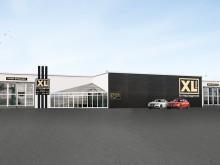 XL-BYGG Fresks öppnar ny bygghandel i Kramfors 31 mars 2016