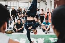Kom til GAME Finals - Danmarks fedeste fejring af gadeidrætten