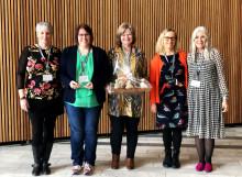 Vinder efter indstilling fra Forenede Service:  Vejle Kommune får Dialogprisen 2019 af IKA