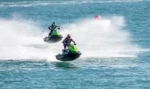 Helt ny tävlingsserie för vattenskoter - STX cup