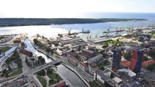 Historisk etablering i Litauen för Proton Engineering