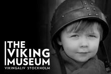 Höstlov på Vikingamuseum