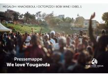 "VCA SCHWEIZ PRESSEMAPPE - Viva con Agua Allstars Premiere: Internationale HIP HOP KOLLABO ""SEMA - Say it!"""