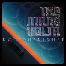 The Mars Volta färdiga med efterlängtat studioalbum, Noctourniquet släpps via Warner Bros. den 28 mars.