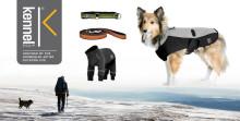 Dogman lanserar hundartiklar för aktivt friluftsliv