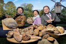 Backwaren der Spitzenqualität mit Tradition und Herzblut aus Hannover