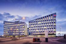 Skanska säljer kontorsfastighet i Malmö för 1 miljard kronor