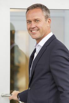 Ny VD utsedd för Haugen-Gruppen Sverige AB