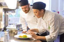 Gastronomiprogrammet bäst i Sverige
