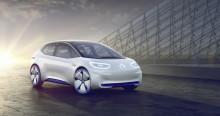 Volkswagens världsunika bil gästar Almedalen