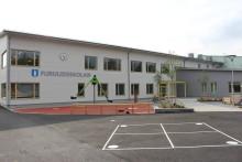 Välkommen på Furulidsskolans invigning