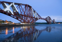 Scottish businesses benefit from billions in infrastructure investments